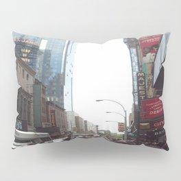 Broadway Pillow Sham