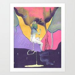 CIRCA 2012 Art Print