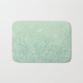 Ebb & Flow Bath Mat