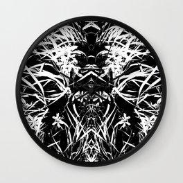 Selvans Wall Clock