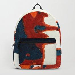 Pretty Woman Backpack