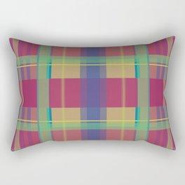 holiday happy Rectangular Pillow