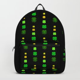 Get Lucky - St Patrick's Day Design Backpack