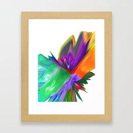 *100* #26 *100* Framed Art Print