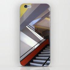 Bauhaus Staircase iPhone & iPod Skin