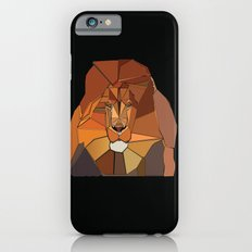 Dark Crystal Lion iPhone 6s Slim Case