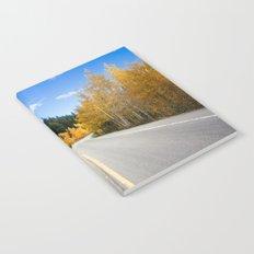 Aspens Notebook