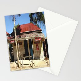 Old Tailem Bend - Australia. Stationery Cards