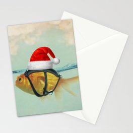 A Brilliant Disguise Christmas Stationery Cards