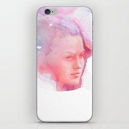 Ellen iPhone Skin