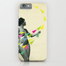 She's a Whirlwind Slim Case iPhone 6s