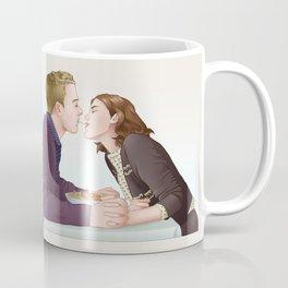 Fitzsimmons - Dinner Somewhere Nice Coffee Mug