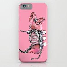 Pirate Pig Slim Case iPhone 6s