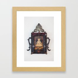 Memoria In Aeterna #2 Framed Art Print