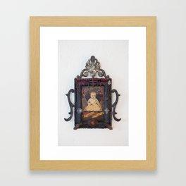 Memoria In Aeterna #2 Framed Art Print