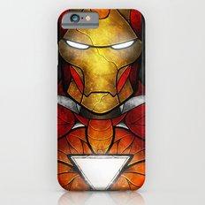 The Iron Man iPhone 6 Slim Case