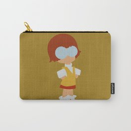 Kid Velma Dinkley Carry-All Pouch