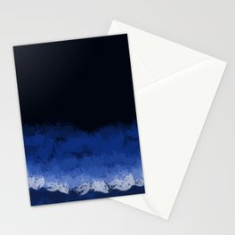 The Rushing Tide Stationery Cards