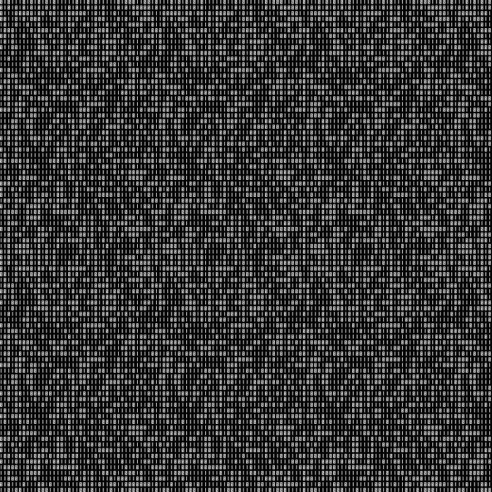 hacker Duvet Cover