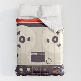 Teac Reel to Reel Comforters