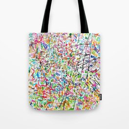 The 2nd Simple Thing Tote Bag