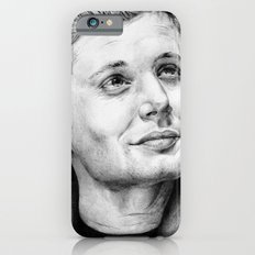 Dean Winchester iPhone 6s Slim Case