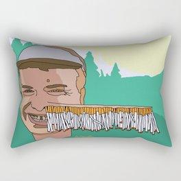 I love you mum Rectangular Pillow