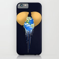 Melting iPhone 6s Slim Case