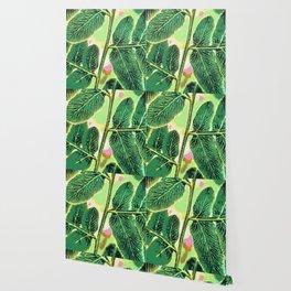 party fern Wallpaper