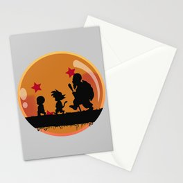 ball Stationery Cards