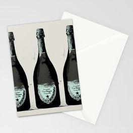 Dom Perignon Champagne Stationery Cards