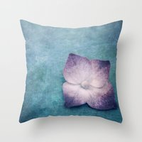 lonely Throw Pillows featuring LONELY by MadiS