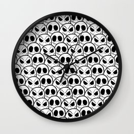 Jack of All Wall Clock