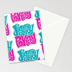 Jiggery-Pokery Stationery Cards