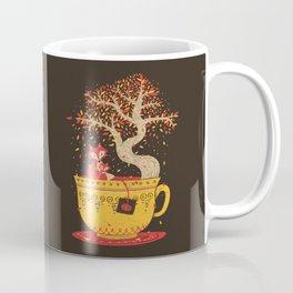 Fall is Here Coffee Mug