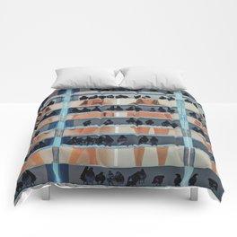 Unaware Homologated - TANUKI026 Comforters