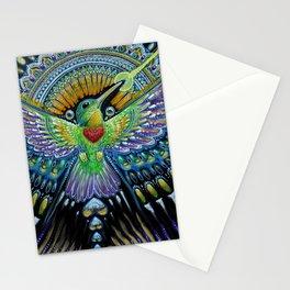 Colibri / Beija Flor II Stationery Cards