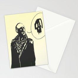 Candyman Stationery Cards