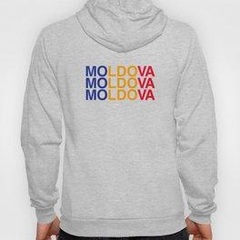 MOLDOVA Hoody
