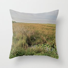 What Do You See Throw Pillow