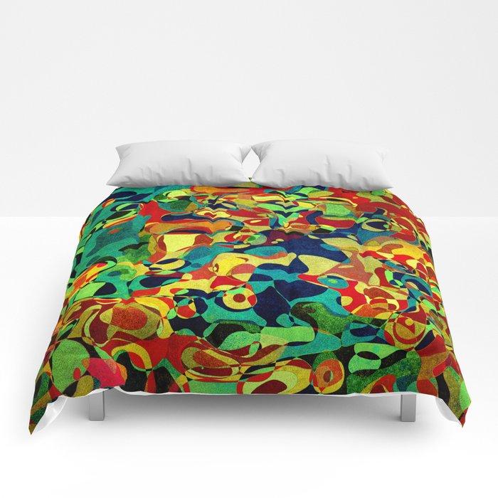 Noah's Ark Comforters