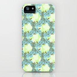 Pinapple x Ibisco iPhone Case