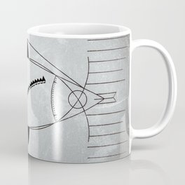 Either way is the right way Coffee Mug