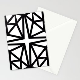 Estrella de copito Stationery Cards