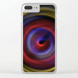 Per lens Clear iPhone Case