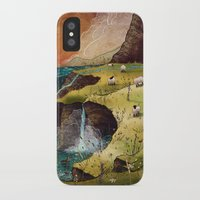 ireland iPhone & iPod Cases featuring Ireland by Taylor Rose