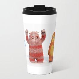Yeti Attack Travel Mug