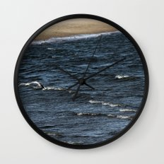 Fly Wall Clock