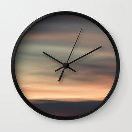 Dreamscape #10 Wall Clock