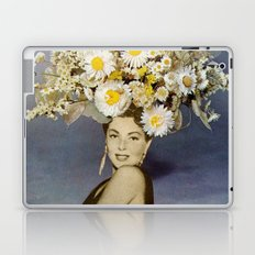 Floral Fashions Laptop & iPad Skin